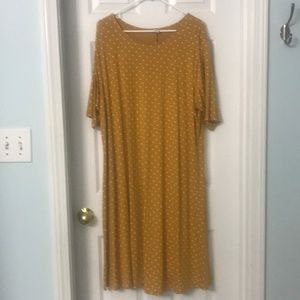 Old Navy Swing dress